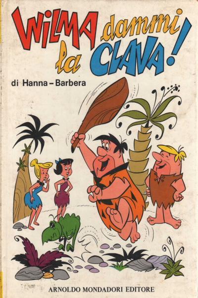 A prima svista (la Tv da tagliare) - Pagina 8 Wilma-dammi-la-clava