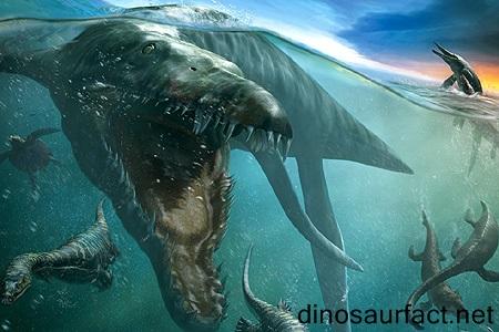 FELIZ CUMPLEAÑOS MAX!!!! Kronosaurus