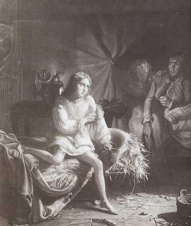 Louis XVII est-il mort au Temple ? Adn_louis