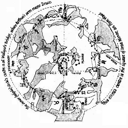 Dessins et tracés mystérieux dans le monde Naz_zodiac