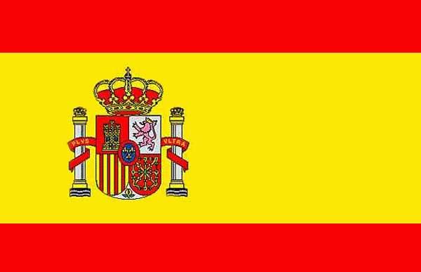 nationalité des savons - Page 6 Espagne