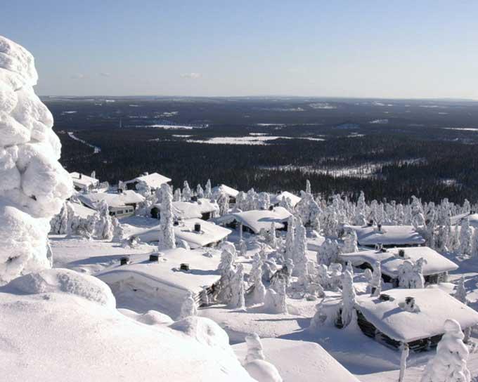 Paysages du monde - Page 3 Laponie_07