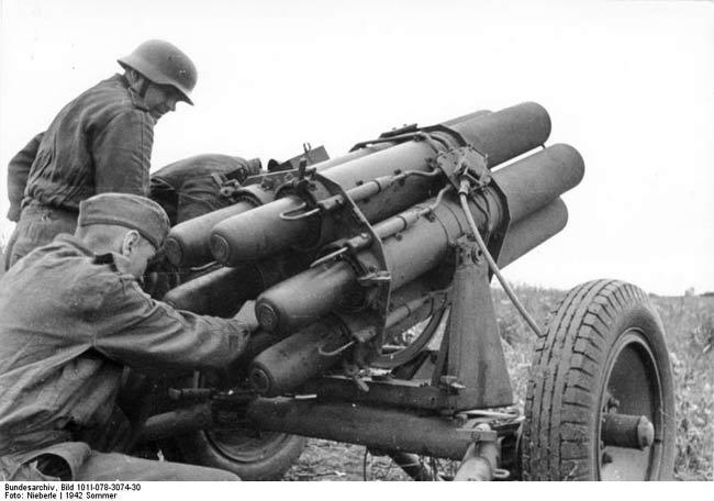Opération Barbarossa . L'hiver est-il responsable de la défaite d'Hitler en Russie ? 30