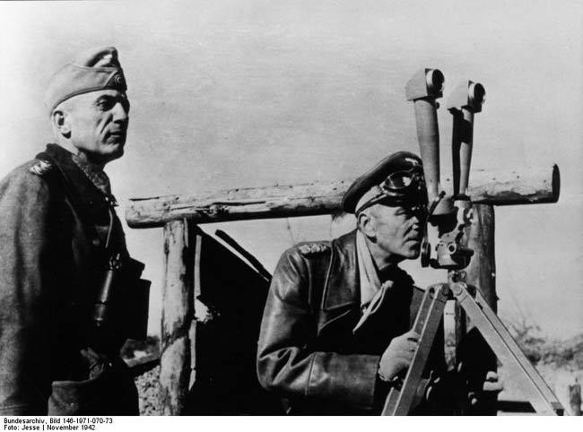 Opération Barbarossa . L'hiver est-il responsable de la défaite d'Hitler en Russie ? 44