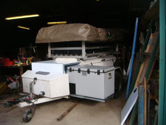 Off-road expedition trailers - good idea or bad? - Page 4 Normal_Disco%20Duncs%20week%20end%20002