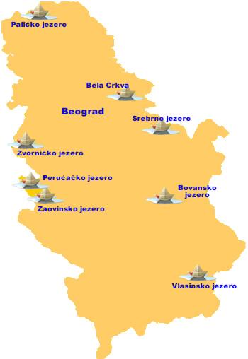 Reke i jezera Srbije Jezera-turizam-srbija