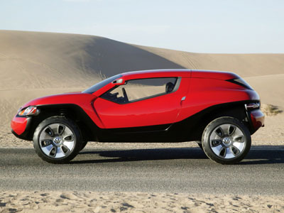 Volkswagen (official topic) - Page 2 Volkswagen-Concept-T-side