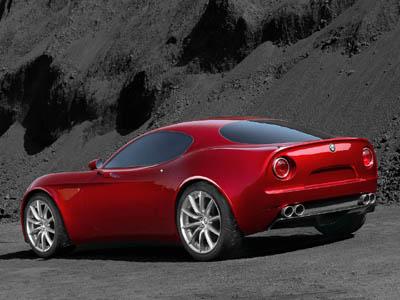 Auto-Gallia Alfa_romeo_8C_rear