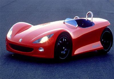 """[Concepts] Les """"vieux"""" concepts ! - Page 7 Peugeot_asphalte"""