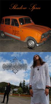 BM musicians side-projects Joyless_Dekadent_Aesthetix_cover