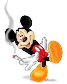 JEU : Surclasser l'image précédente - Page 15 Mickey-on-drugs---matchbookchick19-Flickr