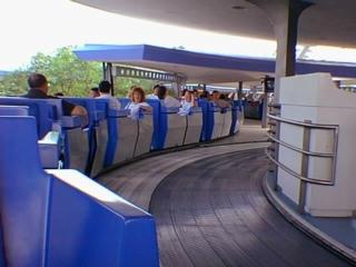 visite du Disney world magic Kingdom Tmk_tta