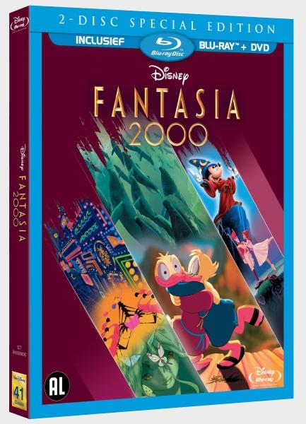 [BD/ DVD] Les édition Benelux des films Disney - Page 4 NL_Fantasia_2000