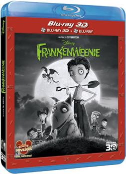 [BD + DVD] Frankenweenie (01 mars 2013) - Page 2 Frankenweeniebd3dfr