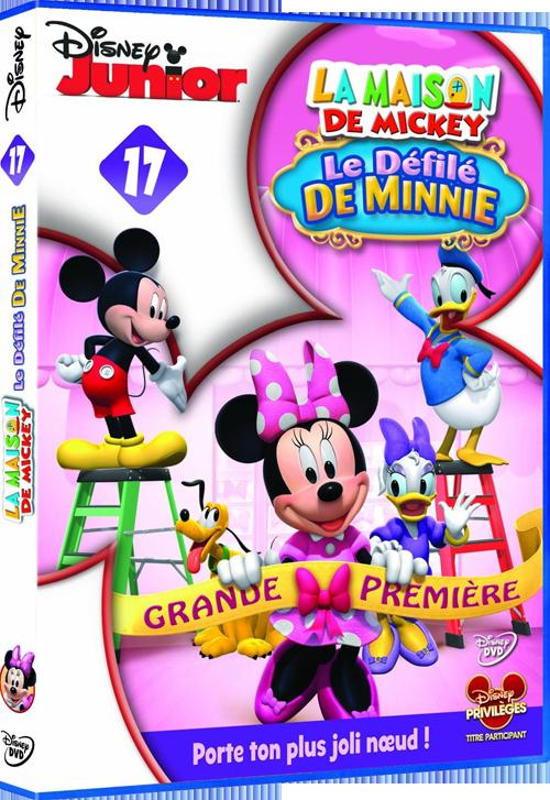 Les jaquettes des futurs Disney - Page 38 Led%C3%A9fil%C3%A9deminnie