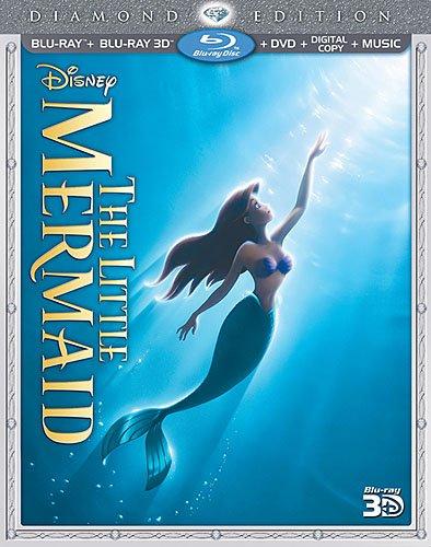 [BD + DVD] La Petite Sirène (25 Septembre 2013) - Page 21 Sirenebd3dus