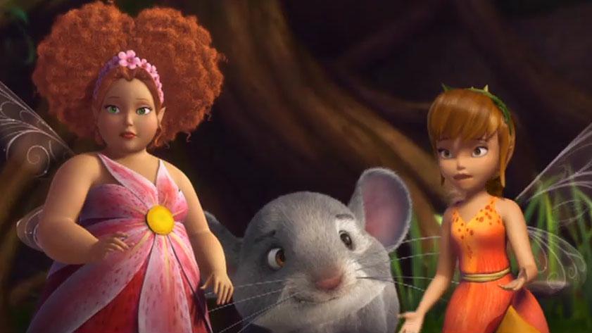 [DisneyToon] Clochette et l'Expédition Féerique (2010) - Page 6 Clochette3.9