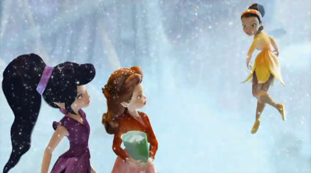 Clochette et le Secret des Fées [DisneyToon - 2012] - Page 2 Tink4.5