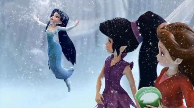Clochette et le Secret des Fées [DisneyToon - 2012] - Page 2 Tink4.7