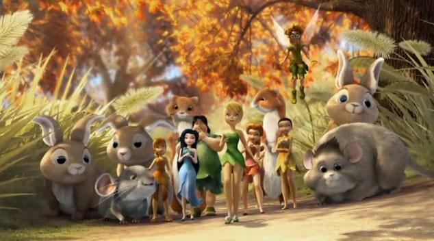Clochette et le Secret des Fées [DisneyToon - 2012] - Page 2 Tink4.8