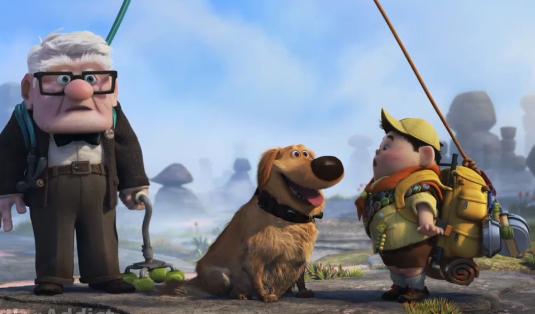 Là-Haut [Pixar - 2009] - Page 2 Up17
