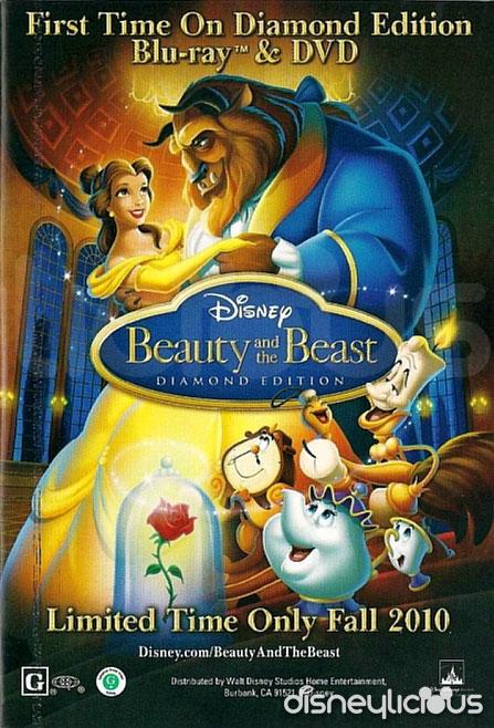 [DVD & BrD] La Belle et la Bête - Edition Diamant (6 octobre 2010) - Page 7 Beauybeastpreview