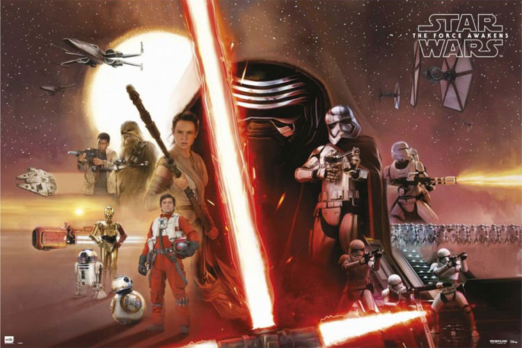 Star Wars : Le Réveil de la Force [Lucasfilm - 2015] - Page 2 StarwarsVIIpromo10