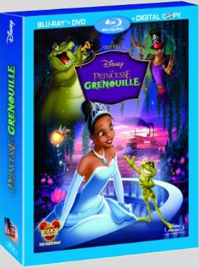 [BD + DVD] La Princesse et la Grenouille (27 mai 2010) - Page 6 Laprincesseetlagrenouillebd2fr