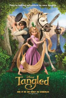 [Walt Disney] Raiponce (2010) - Sujet de pré-sortie - Page 5 Tangledposterus_small