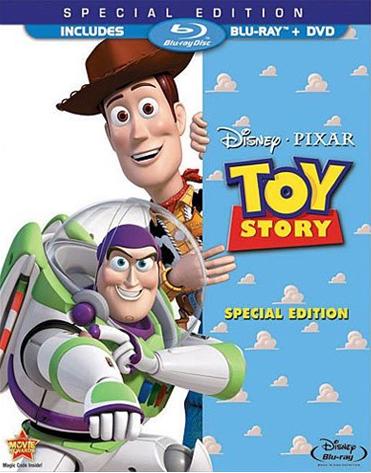 [BrD et DVD] Toy Story & Toy Story 2  (7 avril 2010) - Page 3 Toystorybdspecialed