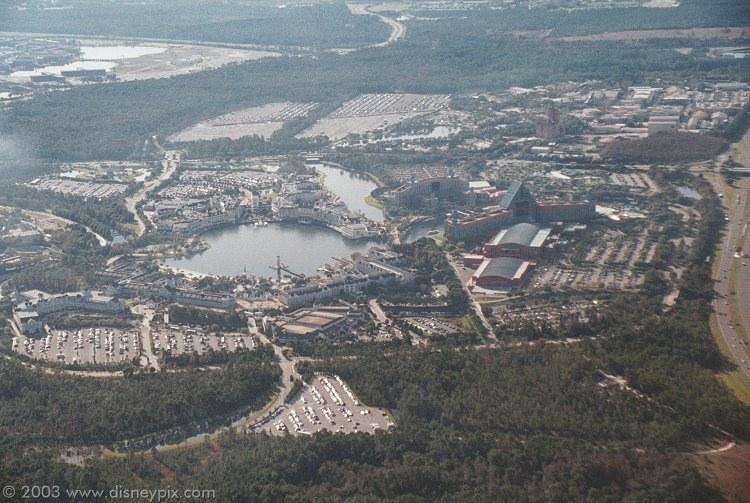 [Walt Disney World Resort] Superbes photos Roll05_012