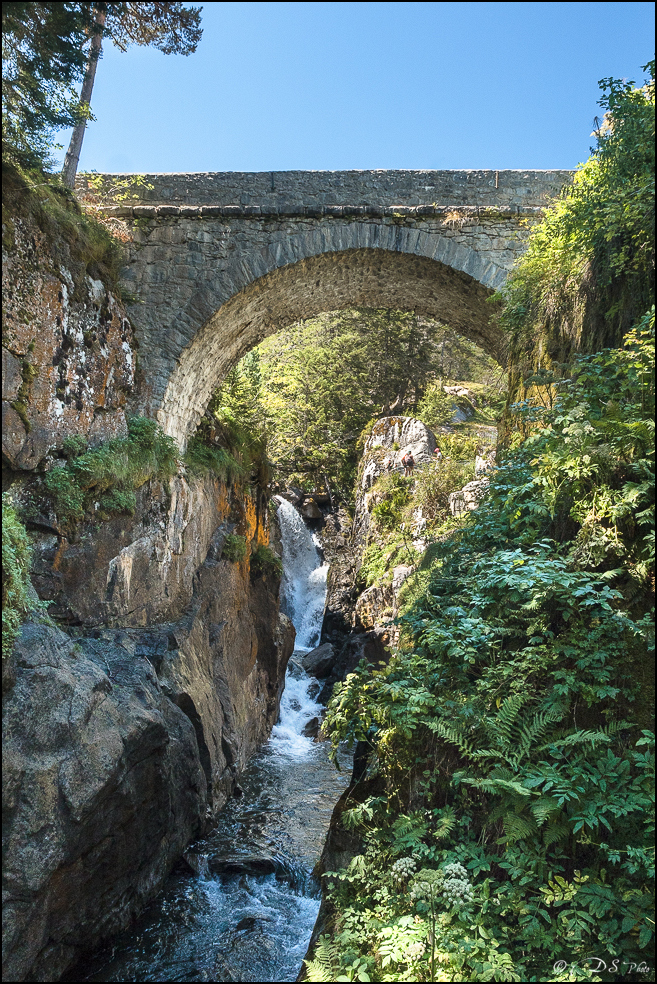 Balade au Pont d'Espagne et Lac de Gaube - Hautes-Pyrénées 20180301140027-02fc03f4