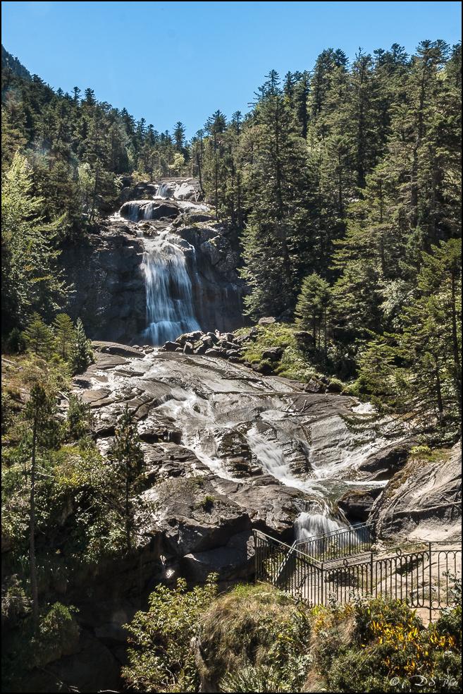 Balade au Pont d'Espagne et Lac de Gaube - Hautes-Pyrénées 20180301140041-50a974f6