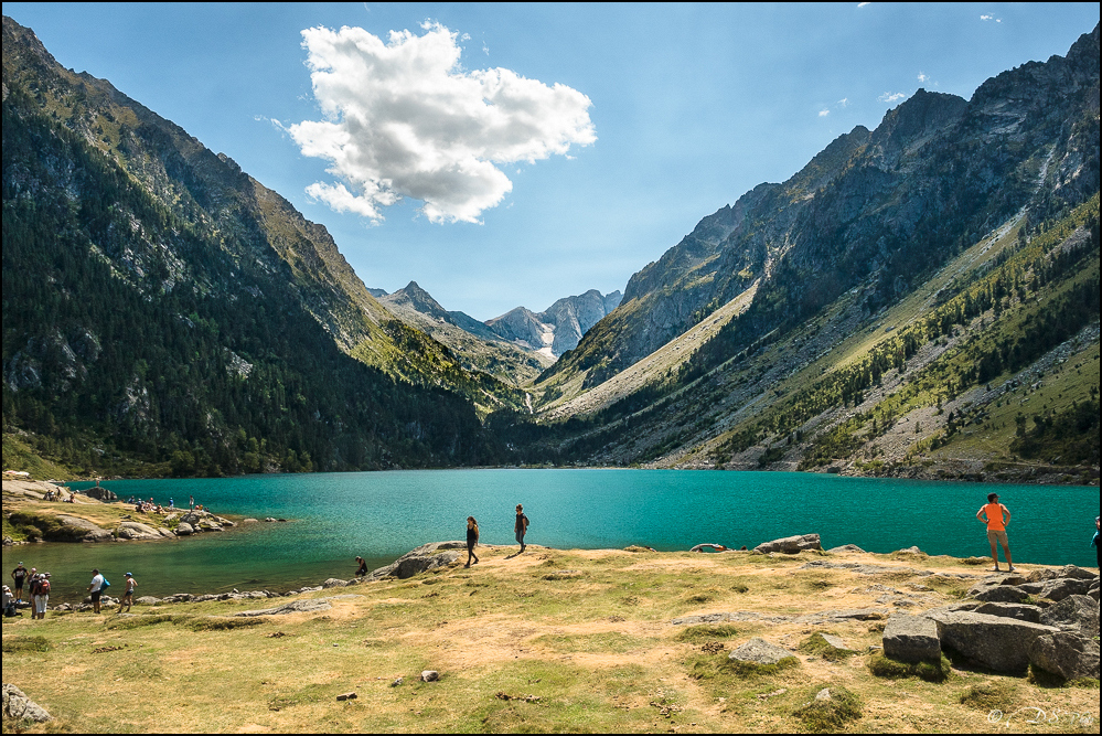 Balade au Pont d'Espagne et Lac de Gaube - Hautes-Pyrénées 20180301140051-f2e2d23e