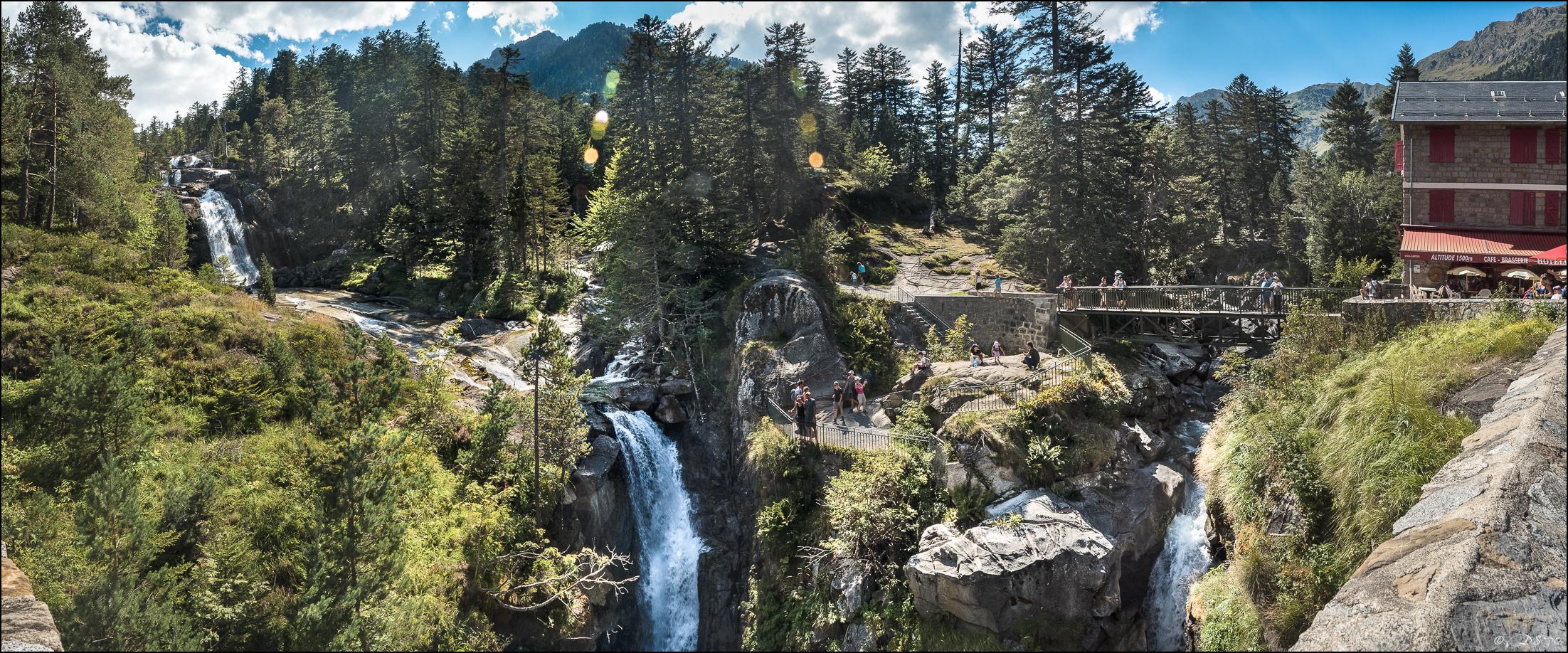 Balade au Pont d'Espagne et Lac de Gaube - Hautes-Pyrénées 20180301140125-2e635a94