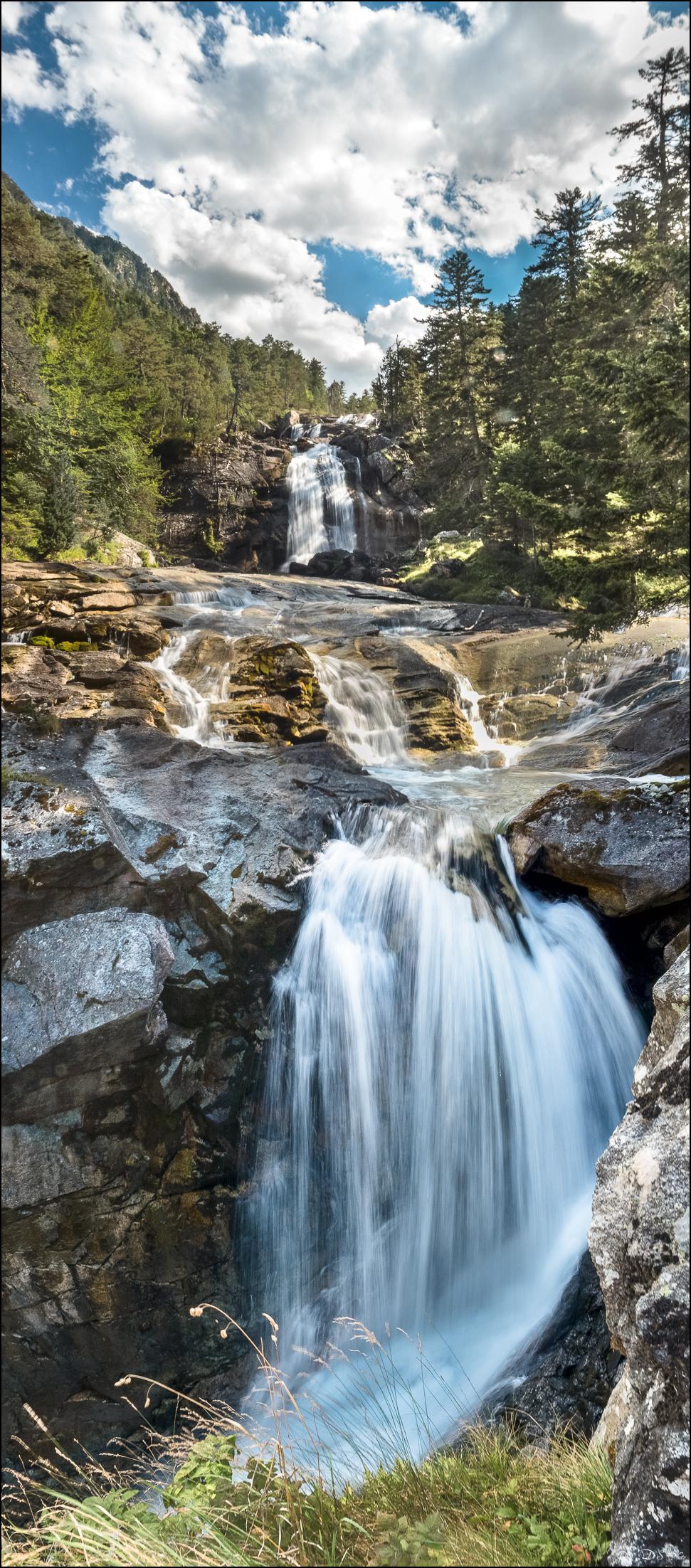 Balade au Pont d'Espagne et Lac de Gaube - Hautes-Pyrénées 20180301140137-27a16e98