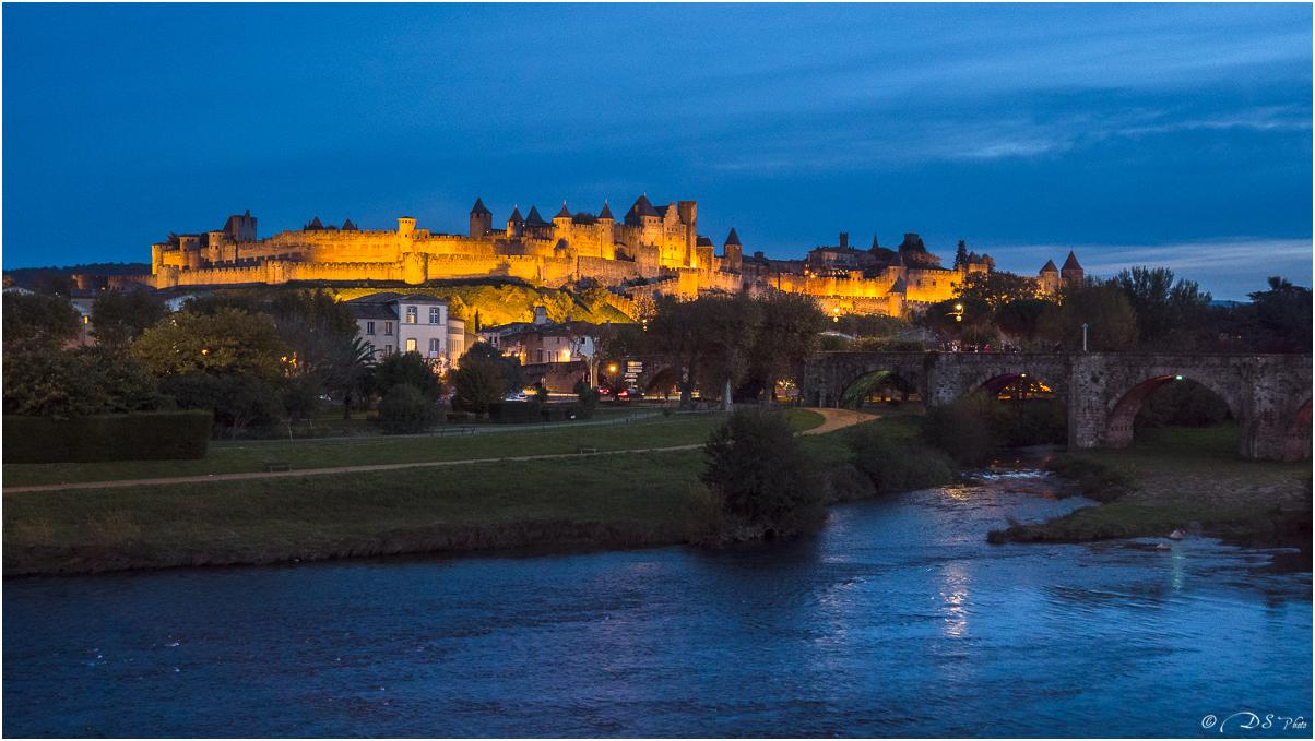 Carcassonne à l'heure bleue 20191216194122-889cc06a