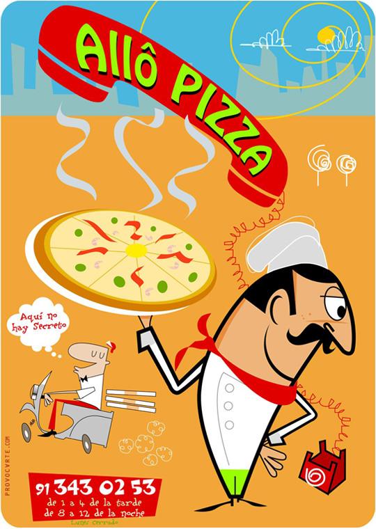 Manierismo. - Página 6 Carteles-promocionales-flyers_allo-pizza