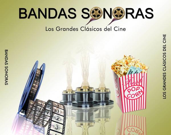 BANDAS SONORAS (Score / Instrumental) Con444cd