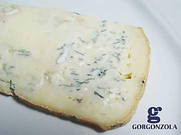 [Arômes] Diacétyle  Gorgonzola