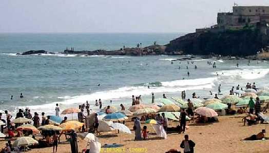 السياحة الجزائرية Boumerdes3