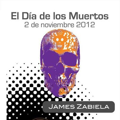 2012.11.02 - James Zabiela Live @ Mexico City 2 Nov 2012 Flyer021112