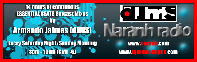 2012.06.16 dJMS Guide To Ibiza 2012 (Part 2 of 2) [Electro House] NaranhDjmsBanner