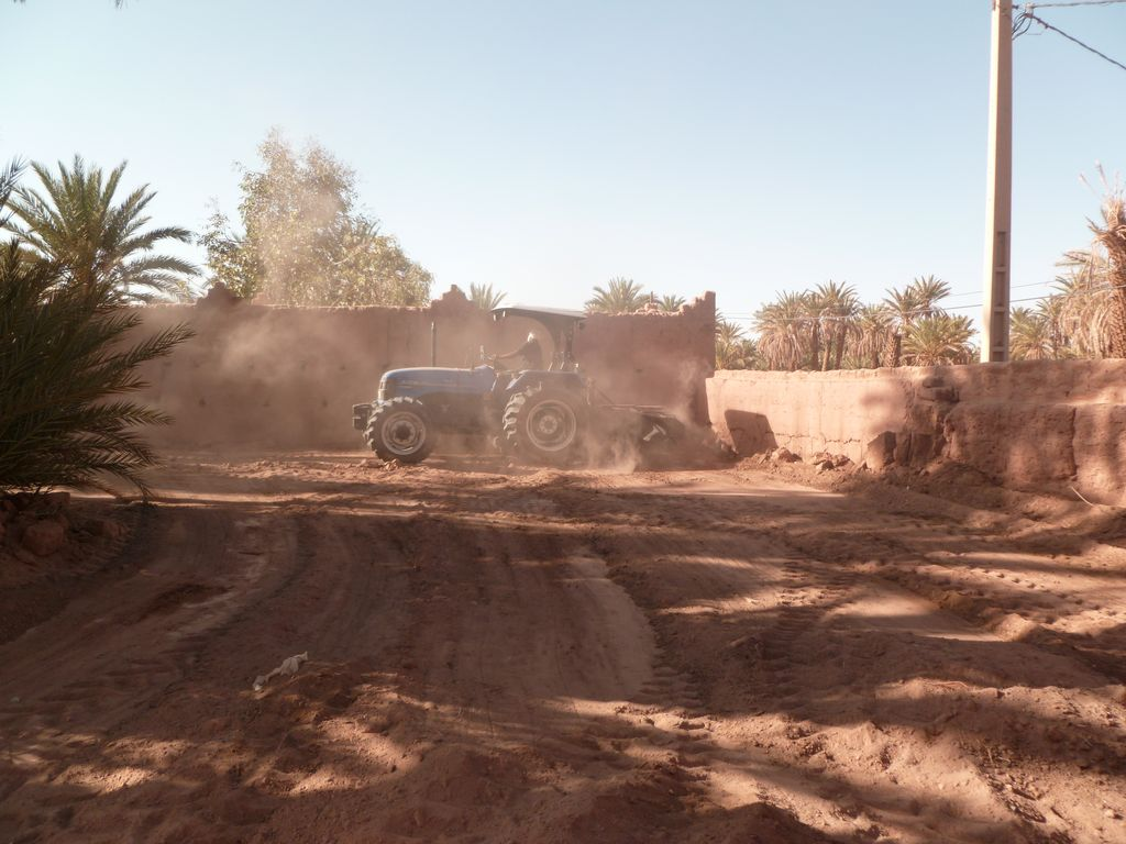[Maroc Camp/Dernières nouvelles] Mon nouveau camping à Mhamid Esprit Désert - Page 3 P1010713