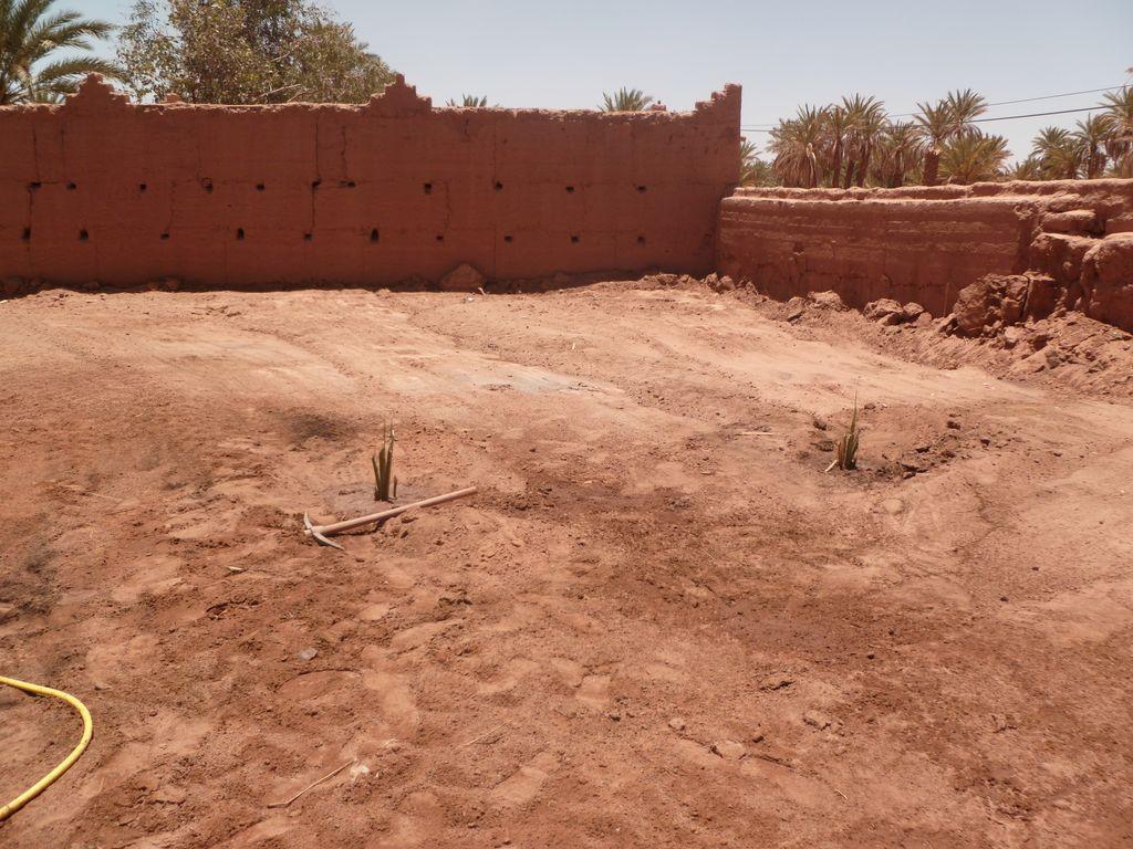 [Maroc Camp/Dernières nouvelles] Mon nouveau camping à Mhamid Esprit Désert - Page 3 P1010719