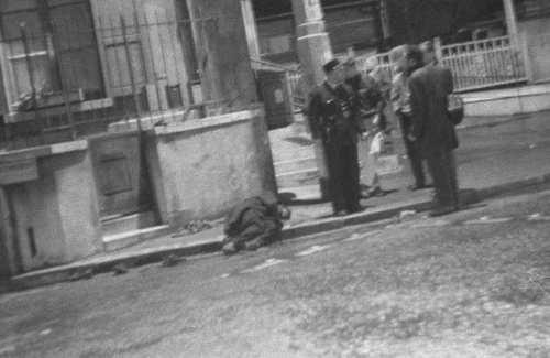 La Guerre d'Algérie en images Paris-17-10-61