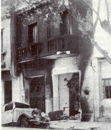 La Guerre d'Algérie en images Kherrata-8-mai-1945