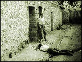 La Guerre d'Algérie en images Massacre-8-mai-1945