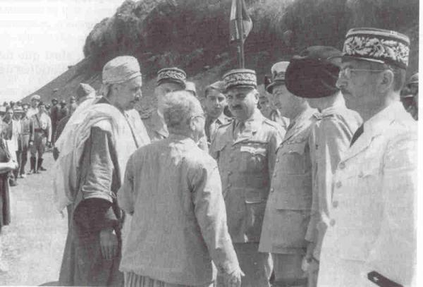 La Guerre d'Algérie en images Setif-10-mai-1945