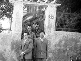 La Guerre d'Algérie en images Benmhidi1